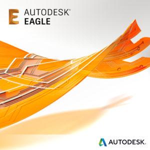 Autodesk Eagle Badge