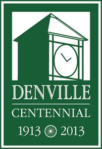 Denville NJ Logo