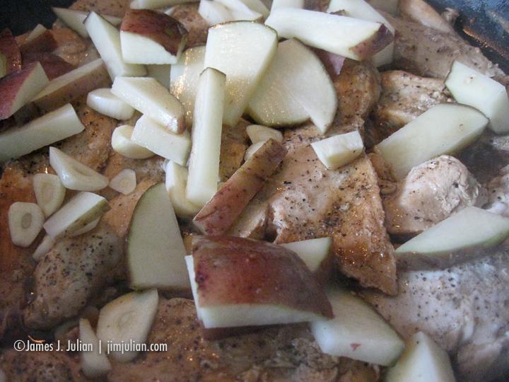 One-Pan Chicken Dinner 4